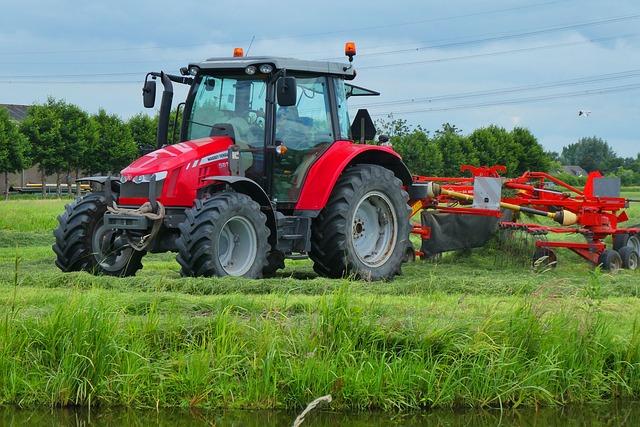 Nel nuovo numero di Dati Inail gli infortuni in agricoltura tra effetto Covid e innovazione tecnologica