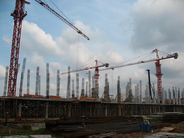 IHS Markit PMI: si rafforza ulteriormente ad aprile la crescita del settore edile italiano