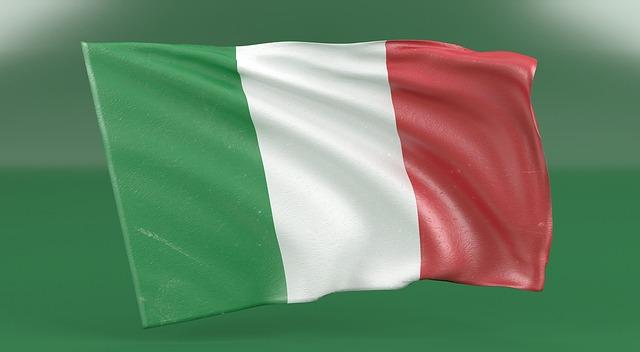 Nel primo trimestre il Pil italiano ha segnato un calo congiunturale dello 0,4%, inferiore a quello dell'area euro