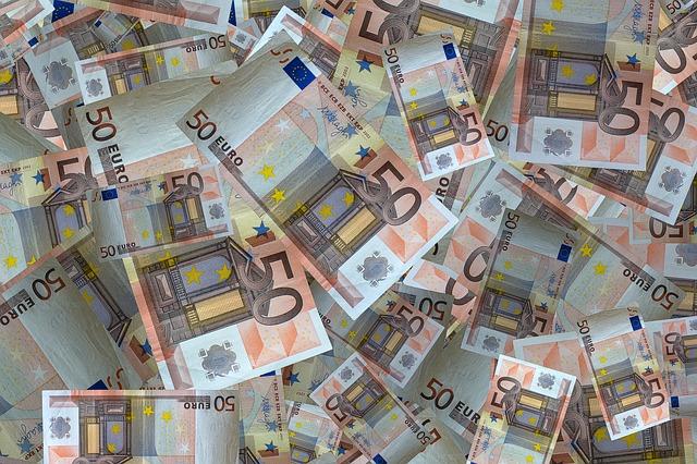 Conti pubblici: Unimpresa, nel 2024 debito sopra 3mila miliardi