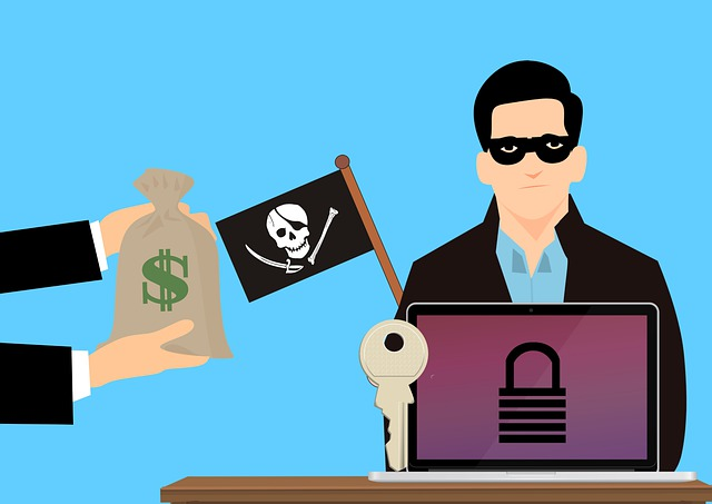 Aziende italiane, attenzione al ransomware