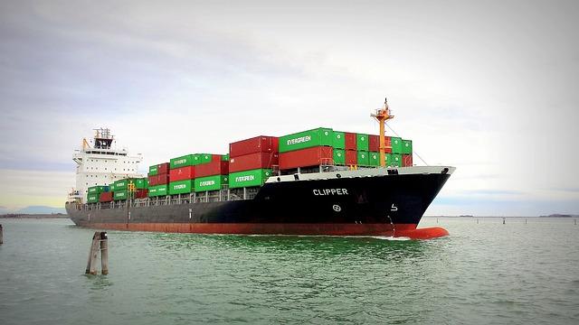 Ad aprile si conferma ampiamente positivo l'export verso i paesi extra Ue