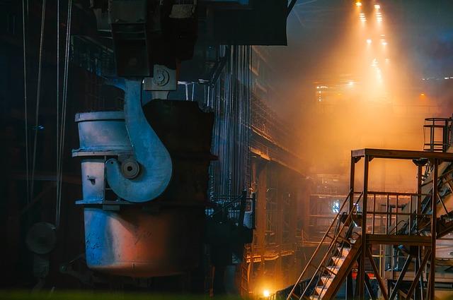 Il PMI manifatturiero dell'eurozona di aprile ha registrato un nuovo record storico