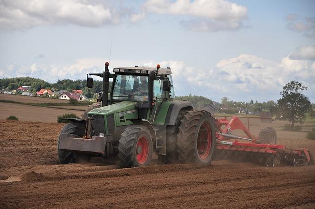 Nel 2020, in forte calo produzione e valore aggiunto dell'agricoltura