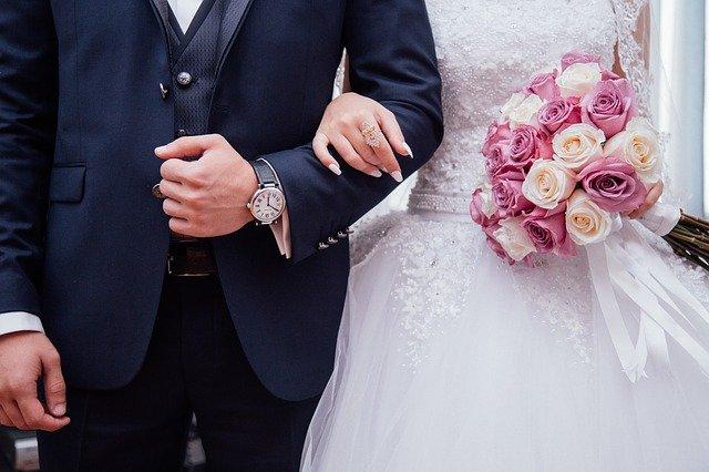 STUDI CONFARTIGIANATO – Wedding, nei settori interessati attive 562 mila imprese, 38% sono artigiane. Con il Covid-19 matrimoni dimezzati (-46%)