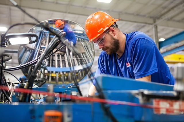 A marzo, quarto incremento consecutivo per il fatturato dell'industria