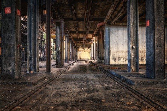 Pubblicato il bando per l'area di crisi industriale di Marcianise