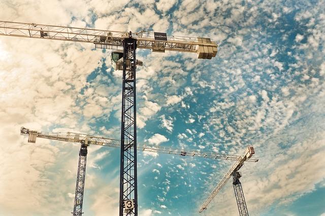 IHS Markit PMI: il settore edile italiano osserva a maggio una crescita più rapida