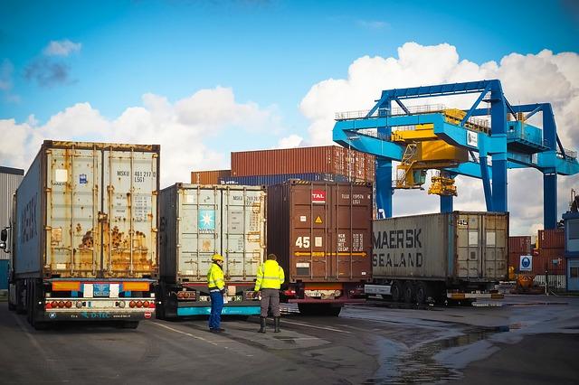 Nel primo trimestre 2021, cresce l'export delle regioni del Centro e del Nord-ovest
