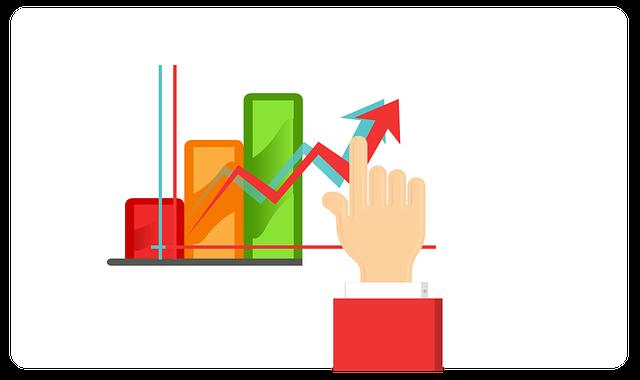 L'Istat prevede il Pil in crescita del 4,7% nel 2021 e del 4,4% nel 2022