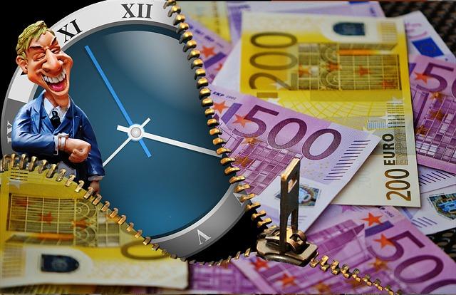 Atradius: in Asia ritardi di pagamento sul 50% delle fatture B2B