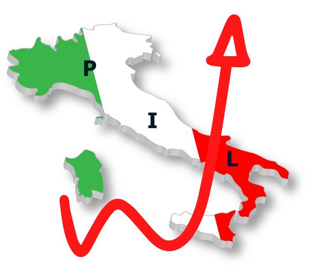 Congiuntura Flash Confindustria: forte rimbalzo del PIL nel 2° trimestre 2021, meno nel 3° e 4° trimestre