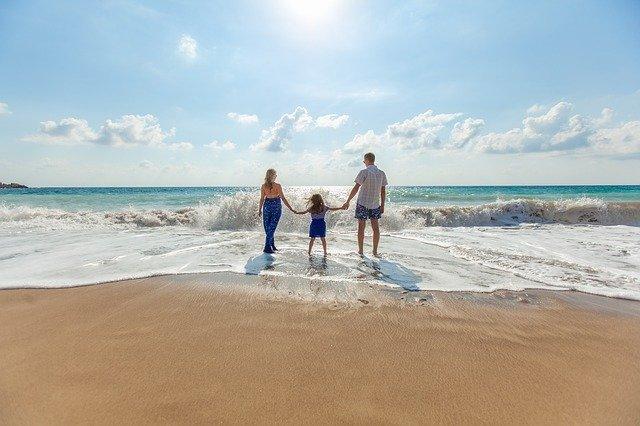 Quasi un milione di famiglie in vacanza grazie al bonus