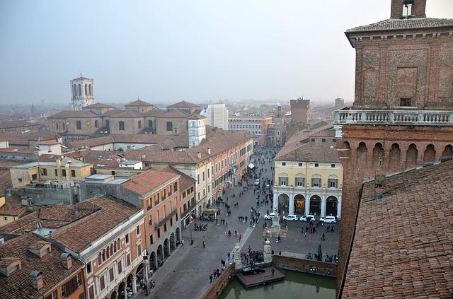 """Camera di Commercio Ferrara"": Bando Voucher digitali I4.0 2021"