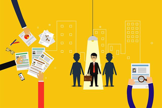 Lavoro, i 6 passi per trovare il lavoro giusto rapidamente