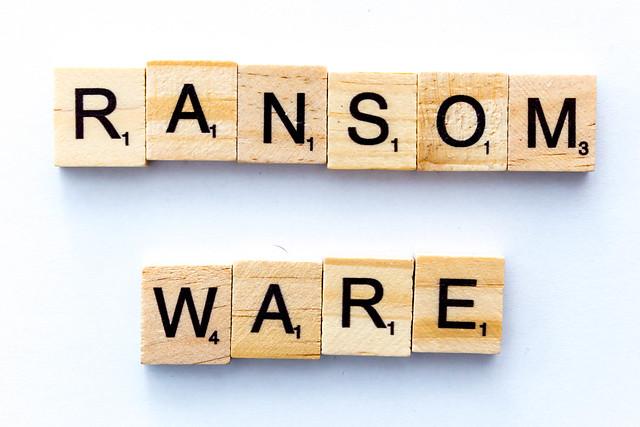 Ransomware: il settore manifatturiero in prima fila