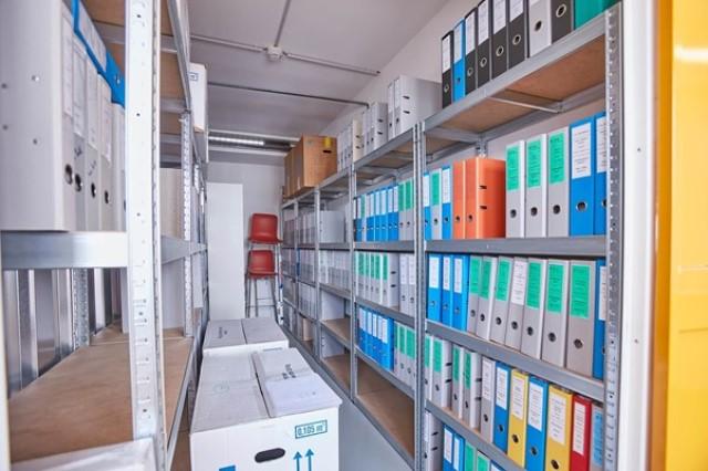 Cos'è il self storage e come può agevolare il business di startup e PMI