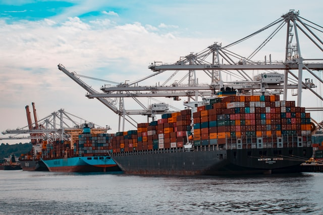 Il Commercio Globale riparte nel 2021