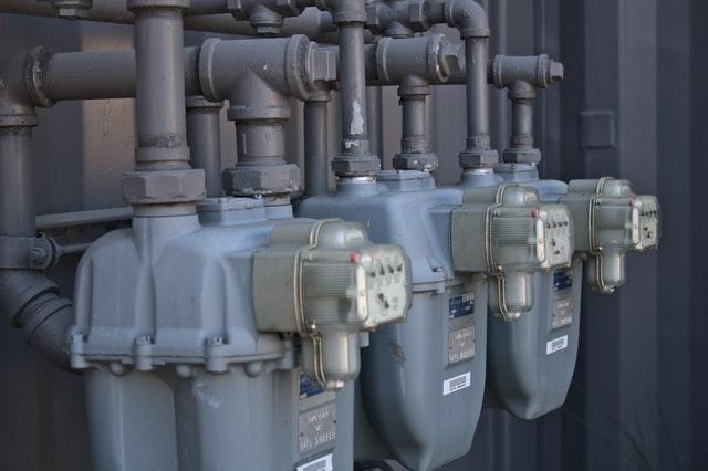Energia e gas: forti aumenti nel III trimestre per le imprese