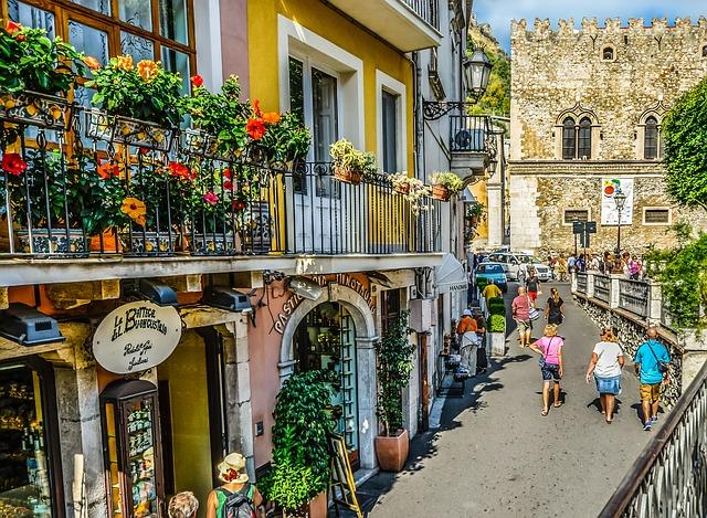 A settembre quasi 5 milioni di italiani in vacanza