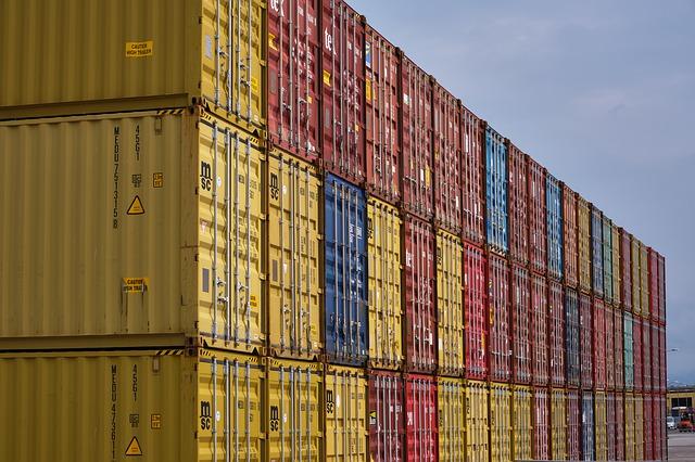 Forte crescita dell'export nazionale nel secondo trimestre 2021, per i due terzi registrata nelle regioni del Nord