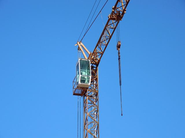 A luglio 2021 produzione nelle costruzioni -1,9% su giugno e +9,1% su base annua
