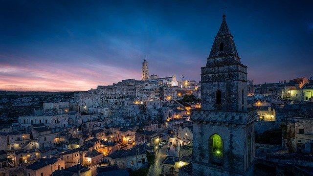 Basilicata: contributi per progetti di internazionalizzazione, digitalizzazione e formazione