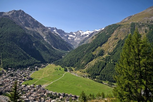Valle d'Aosta, incentivi alle PMI