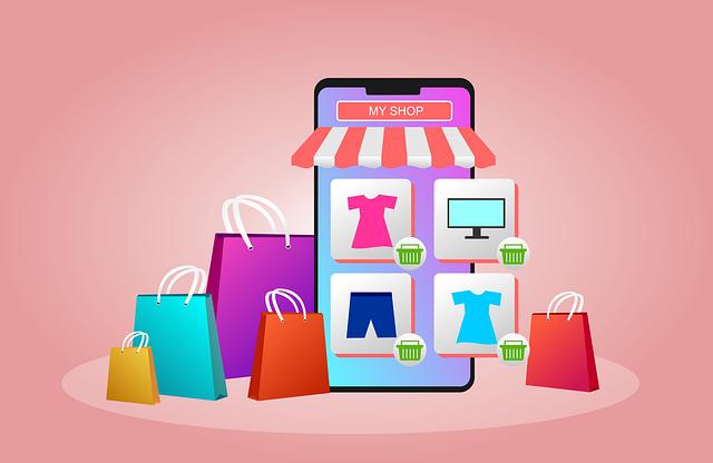 Saldi online: decollano gli acquisti nel Fashion e nel Food