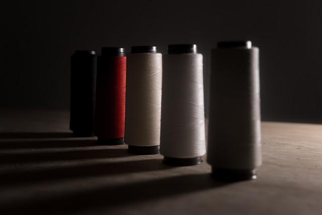 Contributi alle piccole imprese dell'industria del tessile