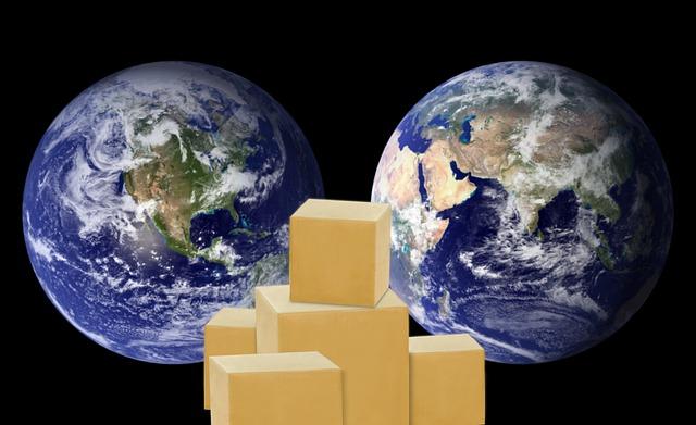 La crescita dell'export a luglio trainata dalle vendite verso i mercati extra UE