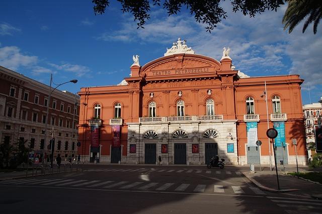 Camera di Commercio di Bari: in arrivo 760mila euro per turismo e cultura