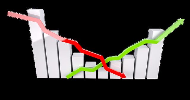 L'Istat conferma la crescita del Pil, ma sulla crescita incombe il rialzo dei prezzi