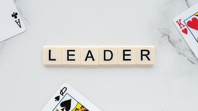God Save the Leader