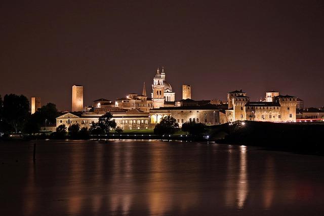 Mantova, bando Innovazione digitale 2021